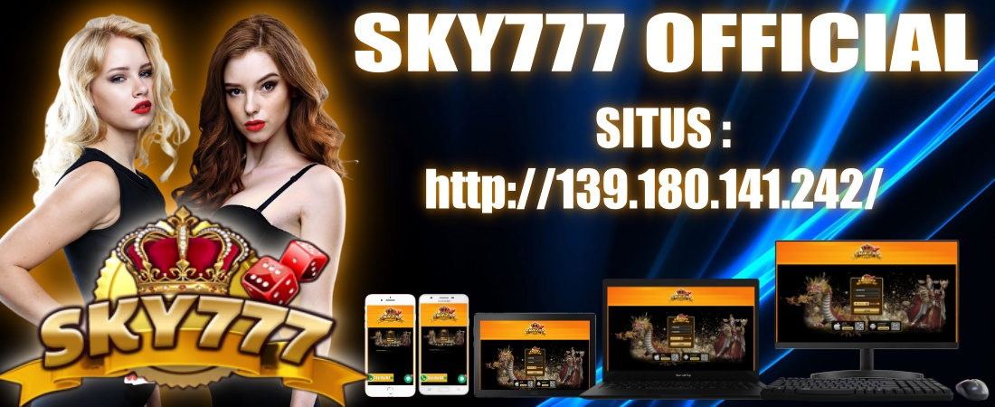 Sky777 official